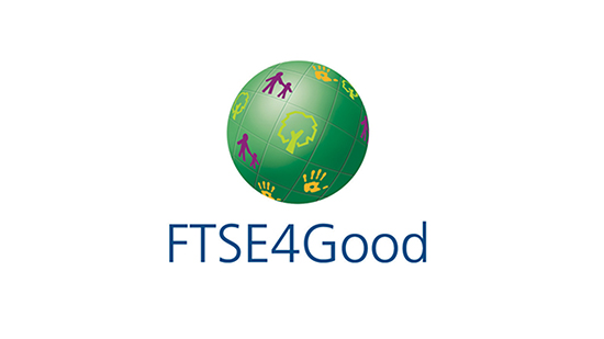 FTSE4Good Index logo